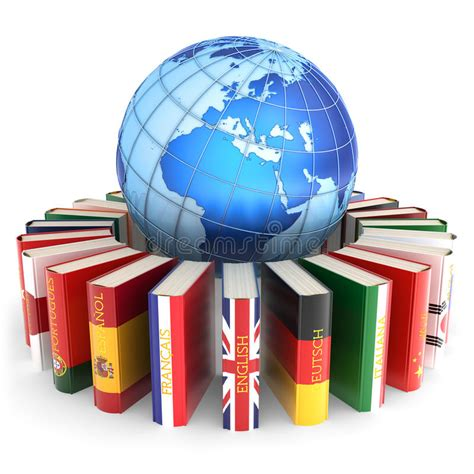 foreign languages learn  translate education concept