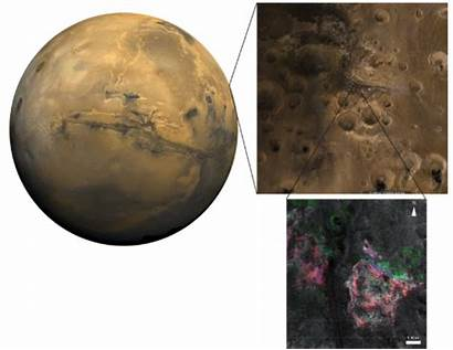 Carbonates Missing Martian Climate Puzzle Finally Past