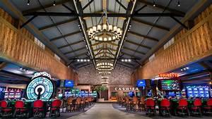 Resorts World New York City Casino Resorts World