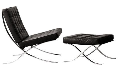 Poltrona Barcelona Mies Van Der Rohe Prezzo : Arredativo Design Magazine