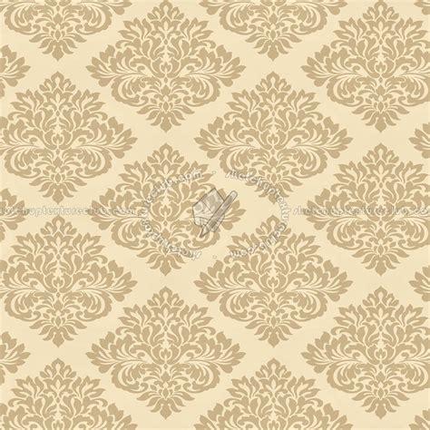Damask wallpaper texture seamless 10922
