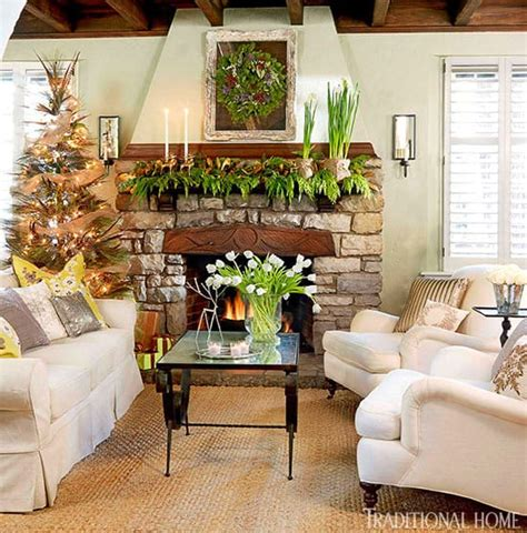 ways  incorporate flowers   holiday decor