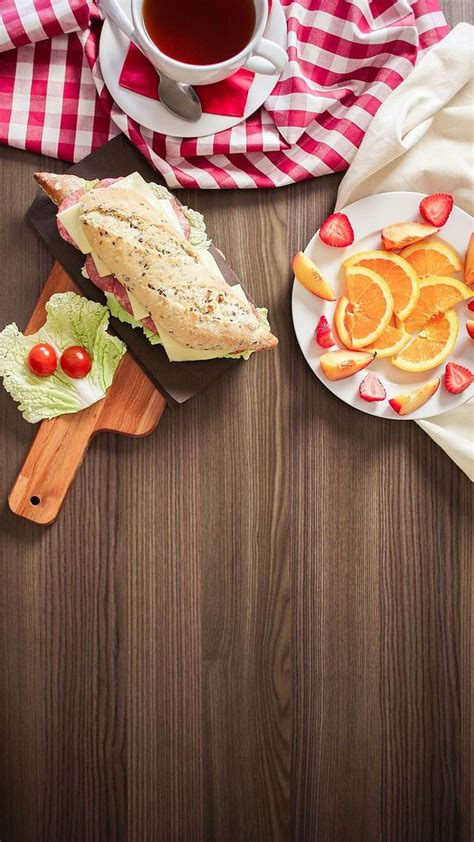 trending food background wallpapers ideas  pinterest