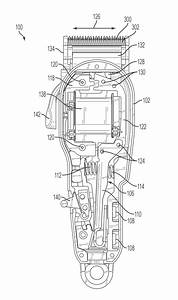 Patent Us8276279 - Hair Clipper With A Vibrator Motor