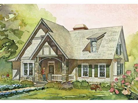 cottage house plans one cottage style house plans tudor style