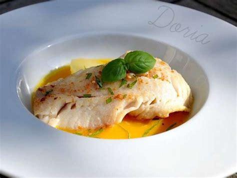 recettes de beurre de la cuisine de doria