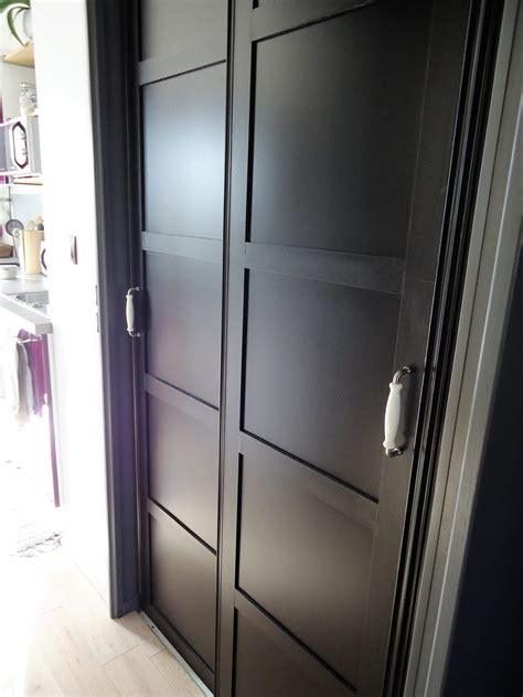 un nouveau style pour mes portes de placard home by