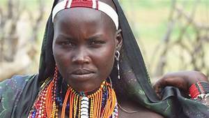 Ethiopia - People of the OMO Valley - YouTube  People