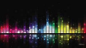 Colors Of Music HD desktop wallpaper : Widescreen : High ...