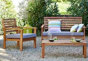 Salon De Jardin La Redoute : stunning salon de jardin aluminium la redoute photos ~ Preciouscoupons.com Idées de Décoration