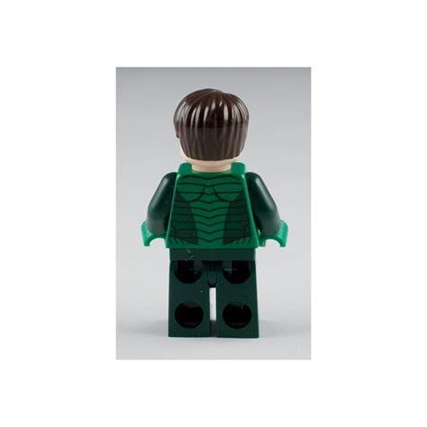 lego green lantern comic con 2011 exclusive minifigure