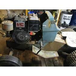Sears Suburban Garden Tractor Fuel Pump | Gardening: Flower