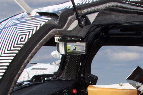 cadillac daytona prototype dpi vr race car gm authority