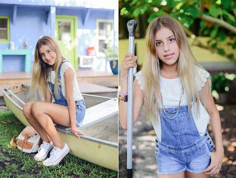 Miami Teen Modeling Photography