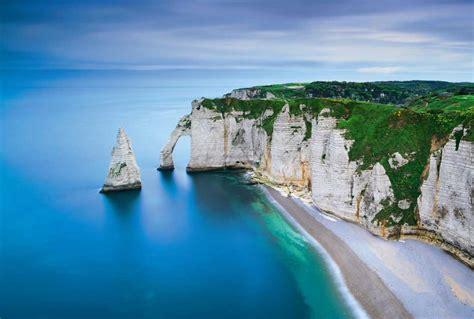 chambre d h e poster falaise d 39 etretat photo d 39 un paysage de la mer