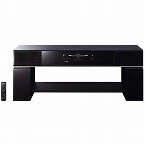 Meuble Tv Home Cinema Intégré : sharp an pr1500h meuble tv sharp sur ~ Melissatoandfro.com Idées de Décoration