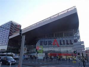 Centre Commercial Velizy 2 Horaire : euralille centre commercial ~ Dailycaller-alerts.com Idées de Décoration