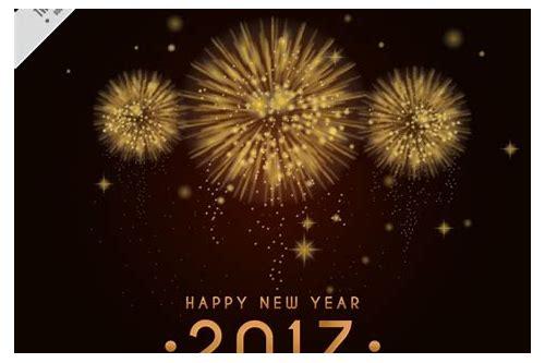 baixar grátis de flyer de ano novo 2017
