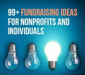 Fundraising Ideas For Kids At Home Fund Raising Easy Fund