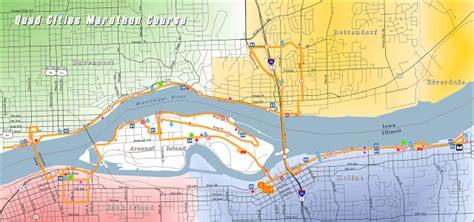 quad cities marathon  date registration