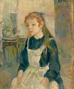 Art History News: Berthe Morisot at Auction and at The ...