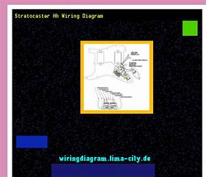 Stratocaster Hh Wiring Diagram  Wiring Diagram 174453