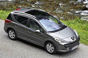 Peugeot 207 Sw : peugeot 207 sw outdoor specs 2008 2009 2010 2011 2012 autoevolution ~ Gottalentnigeria.com Avis de Voitures