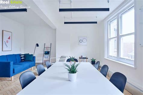 Real Estate Interior Design Services In Photoshop