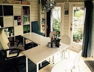 Gaming Zimmer Deko : gartenhaus originell einrichten 20 gro artige inspirationen ~ Markanthonyermac.com Haus und Dekorationen