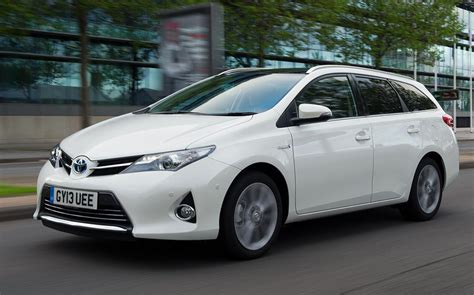 Buying Guide Top 10 Most Fuel Efficient Hybrids