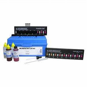 Dpd Hotline Nummer : buy taylor chlorine dpd low ph commercial test kit k 1765 ~ Yasmunasinghe.com Haus und Dekorationen