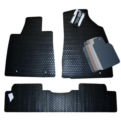toyota runner custom  weather rubber floor mats