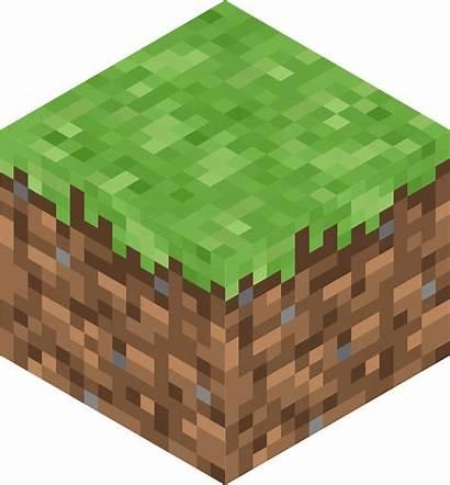 Minecraft Block Grass Dirt Transparent Teachertube Banner