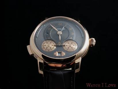 Montblanc Nicolas Chronograph Rieussec Legacy Ident