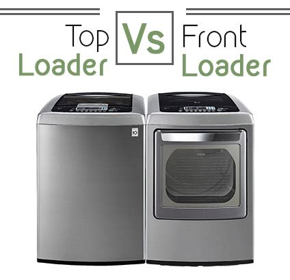 front load vs top load washing machine top load vs front load washing machine for 2015