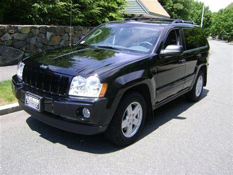 2006 Jeep Grand Laredo by 2006 Jeep Grand Laredo For Sale Salem Ma 6
