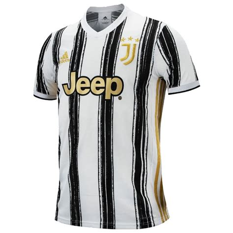 adidas Juventus Home Jersey 2020-2021 - EI9894 ...