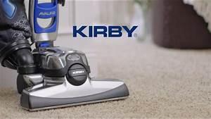 Kirby Avalir 2 Vacuum Cleaner Review