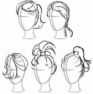 Comment Attacher Ses Cheveux : comment attacher ses cheveux boucl s pour flatter le ~ Melissatoandfro.com Idées de Décoration