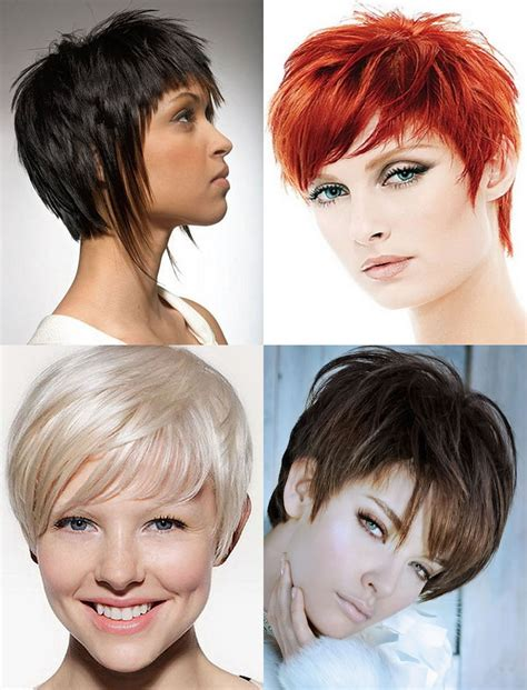 unbelievable hairstyles  diamond face shape page