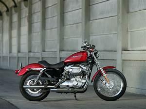 2007 Harleydavidson Xl883 Sportster 883 Insurance Info