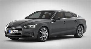 Audi A5 Sportback 2018 : 2018 audi a5 sportback 3d model ~ Maxctalentgroup.com Avis de Voitures