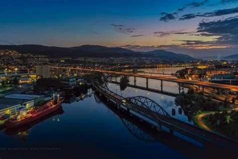 Drammen, Norway | Dronestagram
