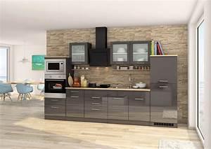 Arbeitsplatten Für Küchen Günstig : k chen unterschrank m nchen f r kochfeld 80 cm breit hochglanz grau k che m nchen ~ Markanthonyermac.com Haus und Dekorationen