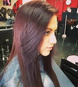 Mahagoni Rot Haarfarbe : warme braune haarfarben ~ Frokenaadalensverden.com Haus und Dekorationen