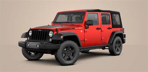 huge jeep wrangler 2017 jeep wrangler unlimited big bear tempe chrysler