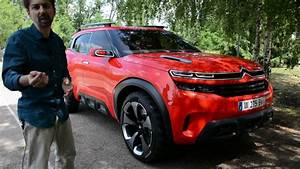 C3 Aircross Aramis : citro n c3 aircross concept car youtube ~ Maxctalentgroup.com Avis de Voitures