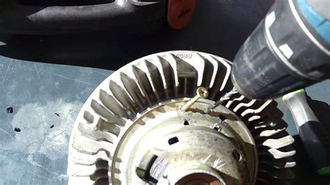 dodge ram 1500 fan clutch removal tool ford supderduty fan clutch how to lock up manually