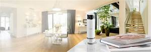 Smart Home Bosch : bosch smart home das intelligente haus ~ Lizthompson.info Haus und Dekorationen