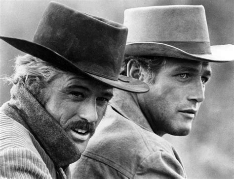 paul newman first movie hollywood s first bromance inside robert redford and